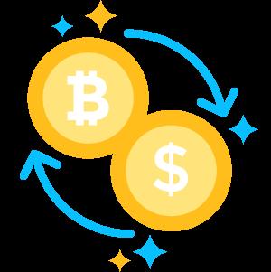 Bitcoinin louhinta