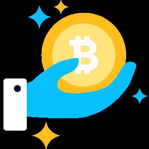 Bitcoin-lompakko